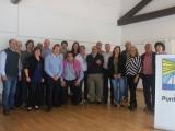 Comisión de la Red Nacional de Municipios Turísticos en Municipio de Punta del Este